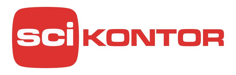 SCi KONTOR-Logo